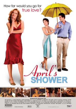 April's Shower - Movie Poster (thumbnail)