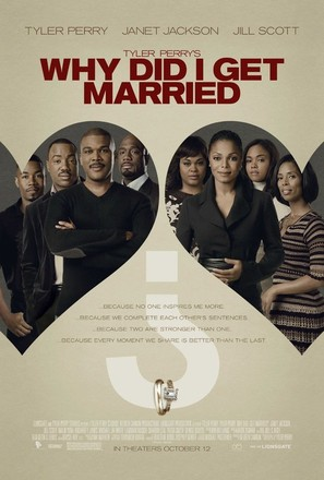 Why Did I Get Married? - poster (thumbnail)