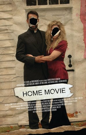 Home Movie - Canadian Movie Poster (thumbnail)