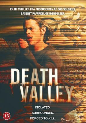 Mojave - Danish Movie Cover (thumbnail)