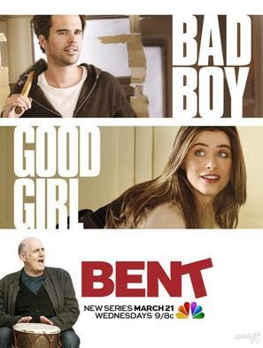 """Bent"" - Movie Poster (thumbnail)"
