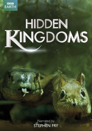 """Hidden Kingdoms"""