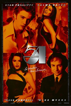 54 - Movie Poster (thumbnail)