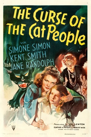The Curse of the Cat People - Movie Poster (thumbnail)