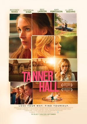 Tanner Hall - Movie Poster (thumbnail)