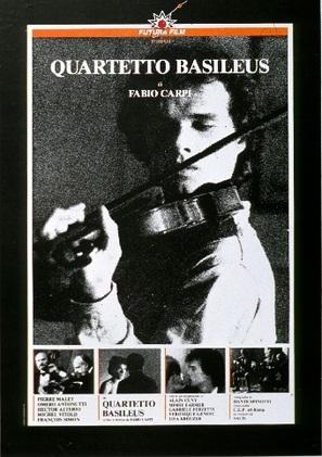 Il quartetto Basileus