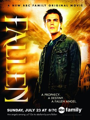 """Fallen"" - Movie Poster (thumbnail)"