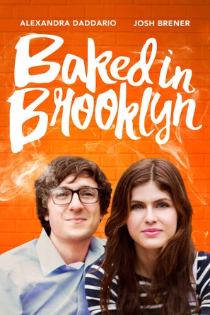 Baked in Brooklyn - Movie Cover (thumbnail)