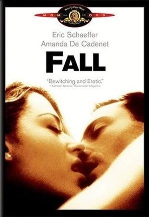Fall - DVD movie cover (thumbnail)