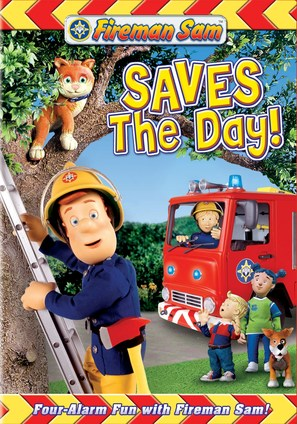 """Fireman Sam"" - Movie Cover (thumbnail)"