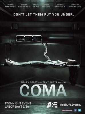 """""""Coma"""""""