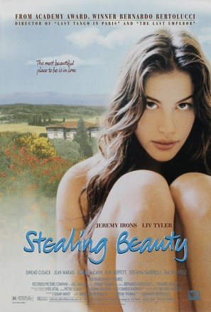 Stealing Beauty - Movie Poster (thumbnail)