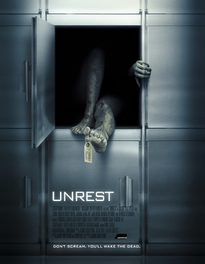Unrest - Movie Poster (thumbnail)