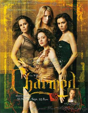 """Charmed"" - Movie Poster (thumbnail)"