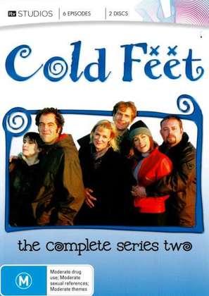 """Cold Feet"" - Australian DVD cover (thumbnail)"
