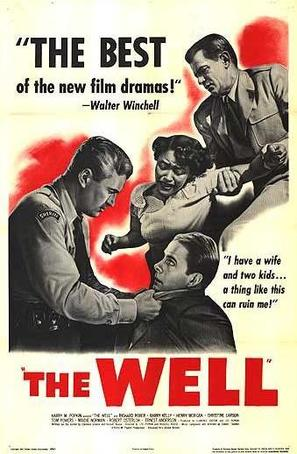 The Well - Movie Poster (thumbnail)