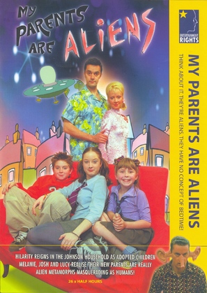 """My Parents Are Aliens"" - Movie Cover (thumbnail)"