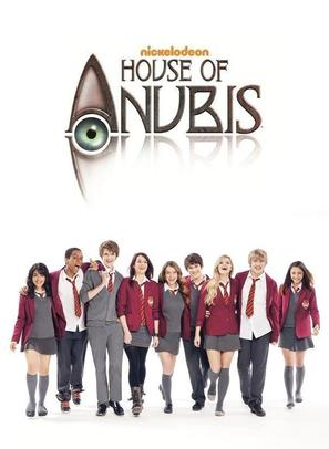 """House of Anubis"" - Movie Poster (thumbnail)"