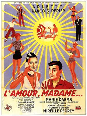 Amour, Madame, L'