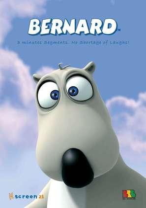 """Bernard"" - Movie Poster (thumbnail)"