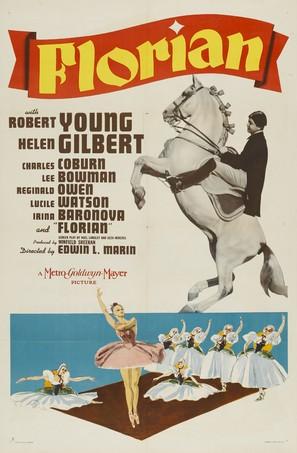 Florian - Movie Poster (thumbnail)