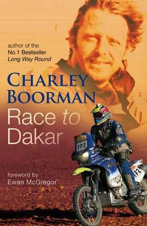 """Race to Dakar"""