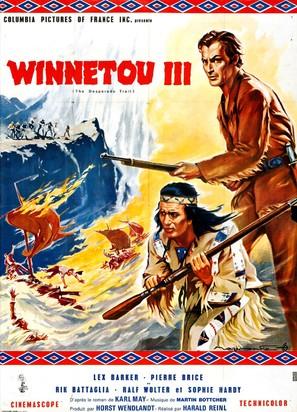 Winnetou - 3. Teil