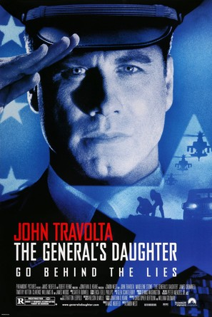 The General's Daughter - Movie Poster (thumbnail)