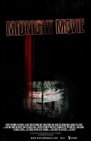 Midnight Movie - Movie Poster (thumbnail)