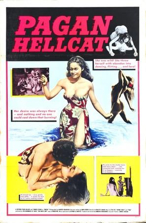 Maeva - Movie Poster (thumbnail)