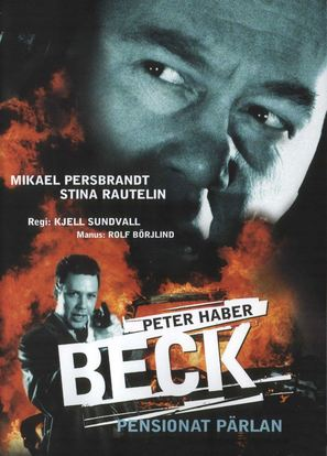 """Beck"" Pensionat Pärlan - Swedish poster (thumbnail)"