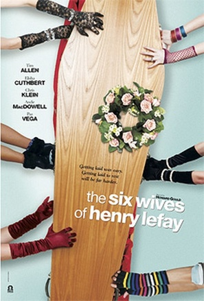 The Six Wives of Henry Lefay - Movie Poster (thumbnail)