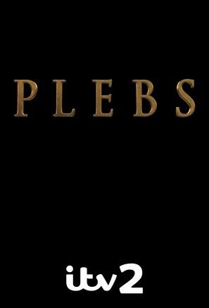 """Plebs"" - British Movie Poster (thumbnail)"