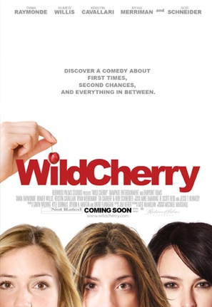 Wild Cherry - Movie Poster (thumbnail)