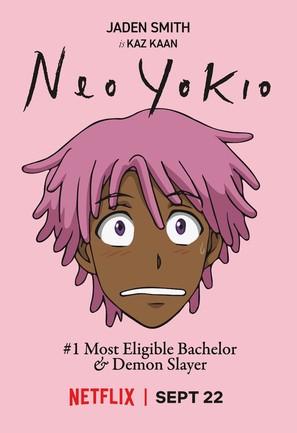 """""""Neo Yokio"""""""