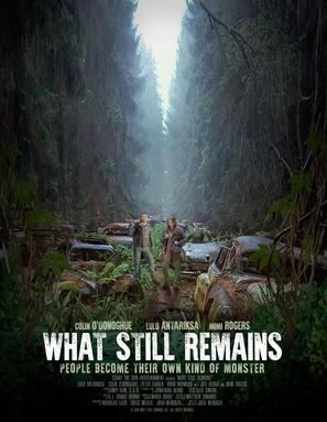 What Still Remains - Movie Poster (thumbnail)