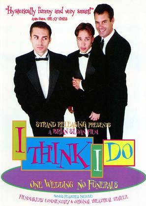 I Think I Do - Movie Poster (thumbnail)