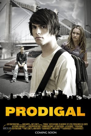 Prodigal - Movie Poster (thumbnail)