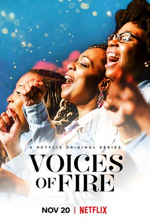 """""""Voices of Fire"""""""