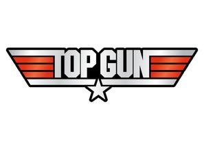 Top Gun - British Logo (thumbnail)