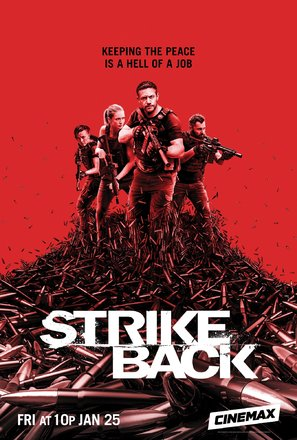 """Strike Back"""