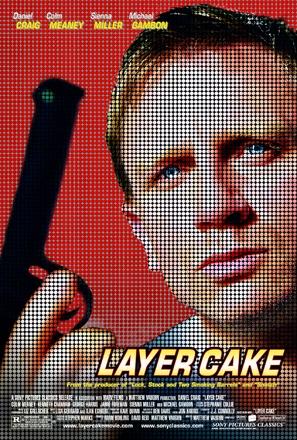 Layer Cake - Movie Poster (thumbnail)