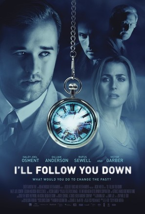 I'll Follow You Down - Canadian Movie Poster (thumbnail)