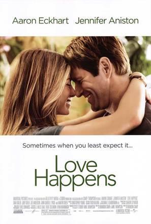 Love Happens - Movie Poster (thumbnail)