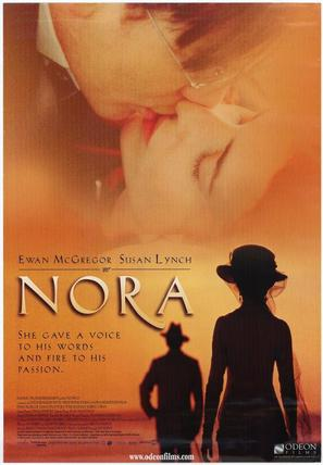 Nora - Canadian Movie Poster (thumbnail)
