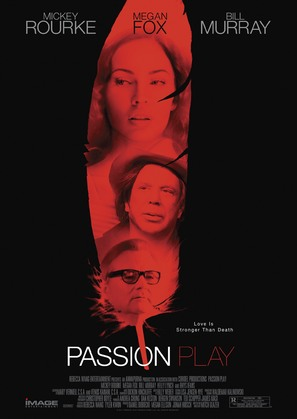 Passion Play - Movie Poster (thumbnail)