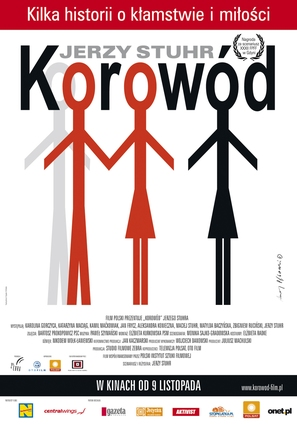 Korowód - Polish Movie Poster (thumbnail)