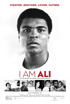 I Am Ali - Movie Poster (thumbnail)
