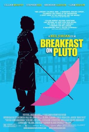 Breakfast on Pluto - Movie Poster (thumbnail)