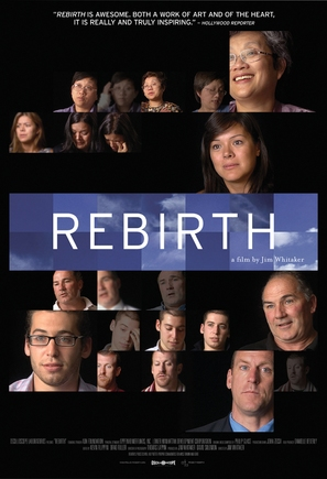 Rebirth - Movie Poster (thumbnail)
